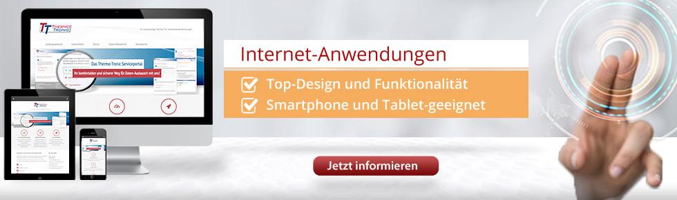 Internet-Anwendungen